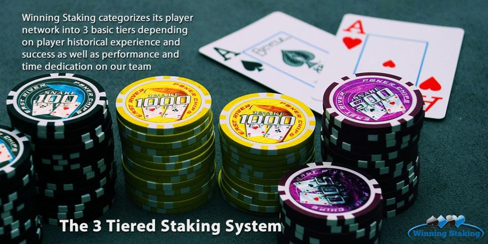winning staking